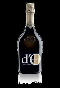 Prosecco Millesimato Cuvée Oro DOC Treviso Extra Dry - CONCA D'ORO 0.75